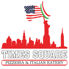 Times Square Pizzeria and Italian Eatery